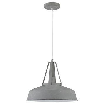 Hanglamp Ryan beton