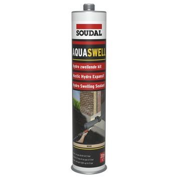 Mastic polyurethane Aquaswell 310 ml pour l'exterieur