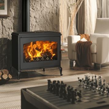 Panadero houtkachel A+ Provence EcoDesign 2022