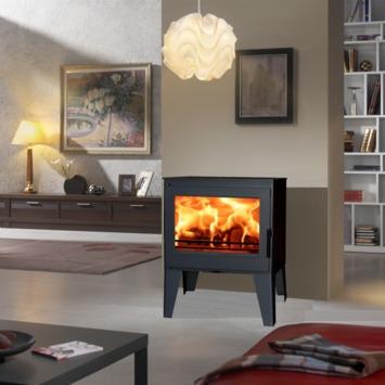Panadero houtkachel A+ Giulietta EcoDesign 2022