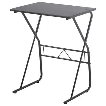 Table pour ordinateur portable noir