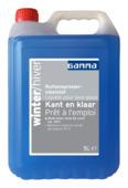 GAMMA ruitensproeiervloeistof anti-vries -15° 5 L