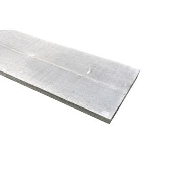 Bois de récupération sapin gris 15x200 mm 240 cm