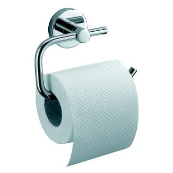 Porte-papier WC Kosmos Haceka chromé