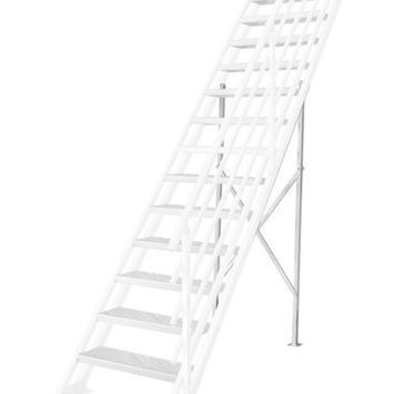 Sogem verstevigingsmodule regelbaar voor trap hoger dan 300 cm Atlantis