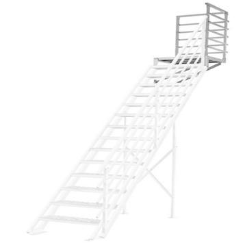 Sogem platform voor trap Atlantis 80 cm