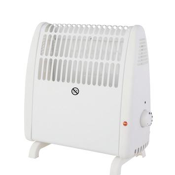 Handson mini-convectorkachel 450 W wit