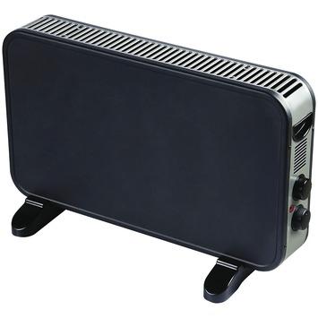 Convecteur Turbo Handson 2000 W noir