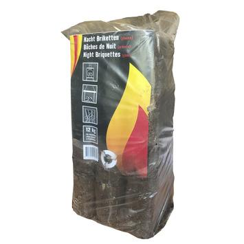 Briquettes de nuit 12 kg