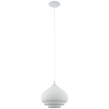 Eglo hanglamp Camborne wit