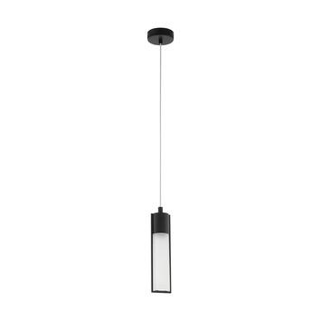 Eglo hanglamp Walena zwart