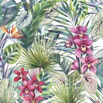 Papier peint intissé Aloha 104885