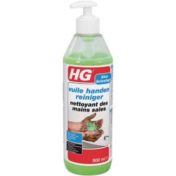 HG vuile handen reiniger 0,5L