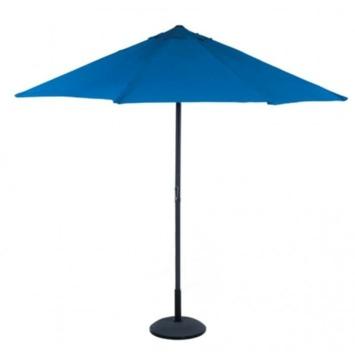 Parasol bleu Lifetime Garden 3 m