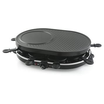 Raclette/grill RG-105522 Emerio