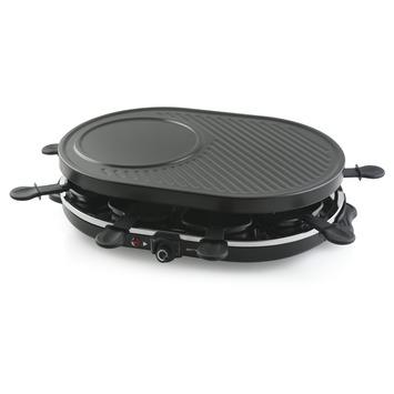 Appareil à raclette avec grill RG-105522 Emerio