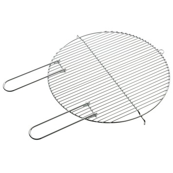 Barbecook braadrooster 43 cm chroom