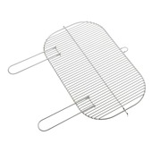 Barbecook braadrooster 56x34 cm chroom