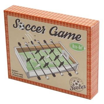 Desktop football spel