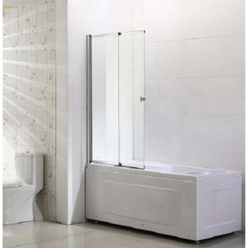Pare-baignoire Cedar Atlantic 140 x 82 cm