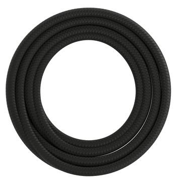 Calex snoer zwart 3 m