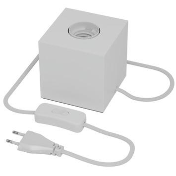 Calex luminaire de table  blanc