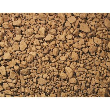 Gravier déco Yellow sun 6-20 mm 1000 kg