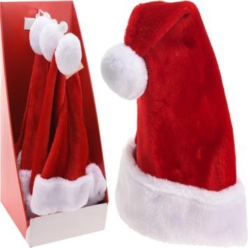 Kerstmuts deluxe 40 cm