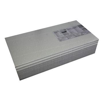 Polystreenplaat 100x50x3 cm
