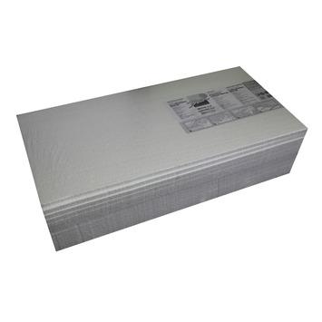 Polystreenplaat 100x50x2 cm 6 m²