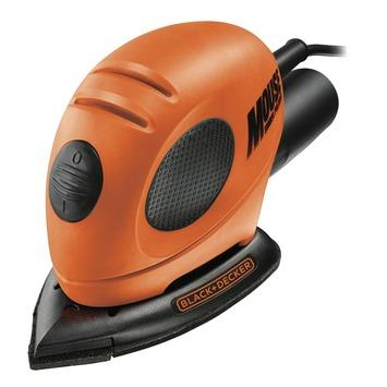Black & Decker multischuurmachine KA161 Mouse 55 W