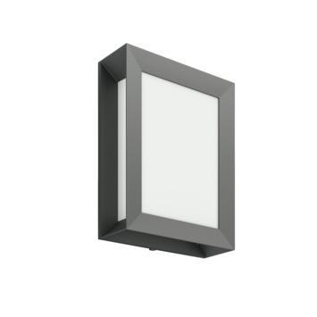 Philips MyGarden buitenlamp Karp antraciet