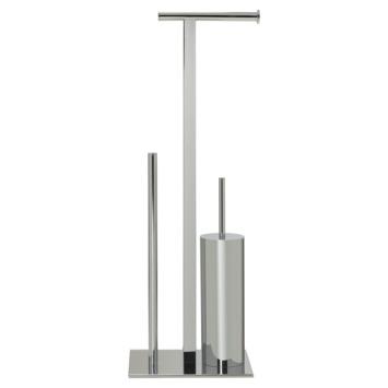 Sealskin WC-Boy Square metaal chroom
