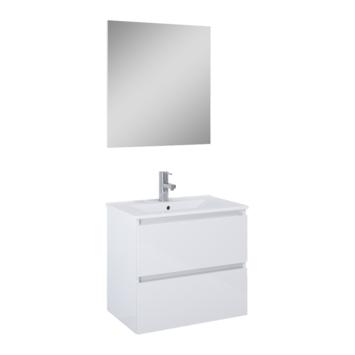 Meubles de salle de bains Heon Atlantic 60 cm blanc