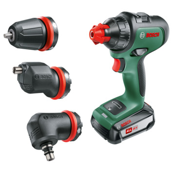 Perceuse-visseuse sans fil Bosch Advanced Drill 18
