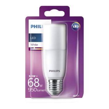 Ampoule LED tube Philips  E27 9,5 W 950 Lm