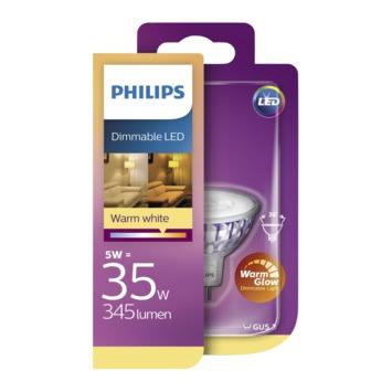 Spot LED Philips GU5.3 5 W 400 Lm WarmGlow