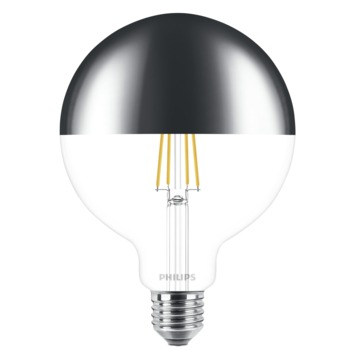 Ampoule LED globe Philips 120 mm E27 8 W 700 Lm dimmable