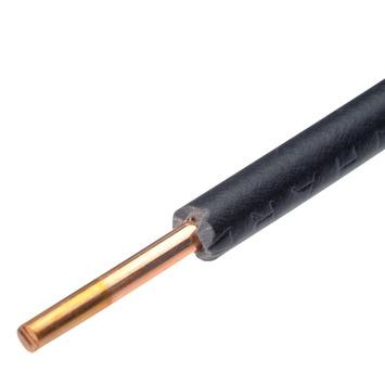Handson VOB-kabel 1,5 mm² 10 m zwart