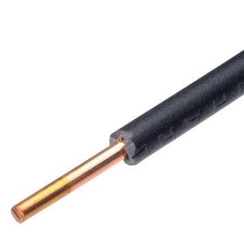 Handson VOB-kabel 1,5 mm² 25 m zwart