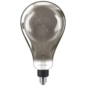 Philips LED Giant peer E27 25W filament smoky dimbaar