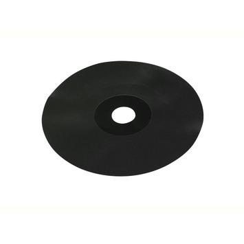 Blanke disk BM zelfklevende vloermanchet 1 stuk