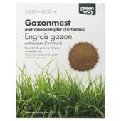 Greenway gazonmest Fertimoss 3,5 kg