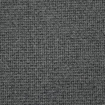 Kleurstaal tapijt  Dover titaan