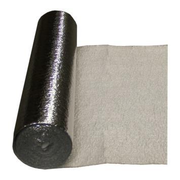 GAMMA radiatorfolie 2 mm 50x250 cm 90% reflecterend