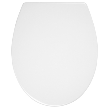 Abattant WC Pasadena Tiger soft-close blanc