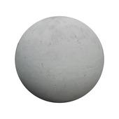 Bal Ø29 cm cement