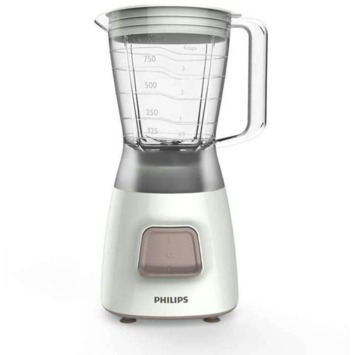 Blender HR2056/00 Philips wit
