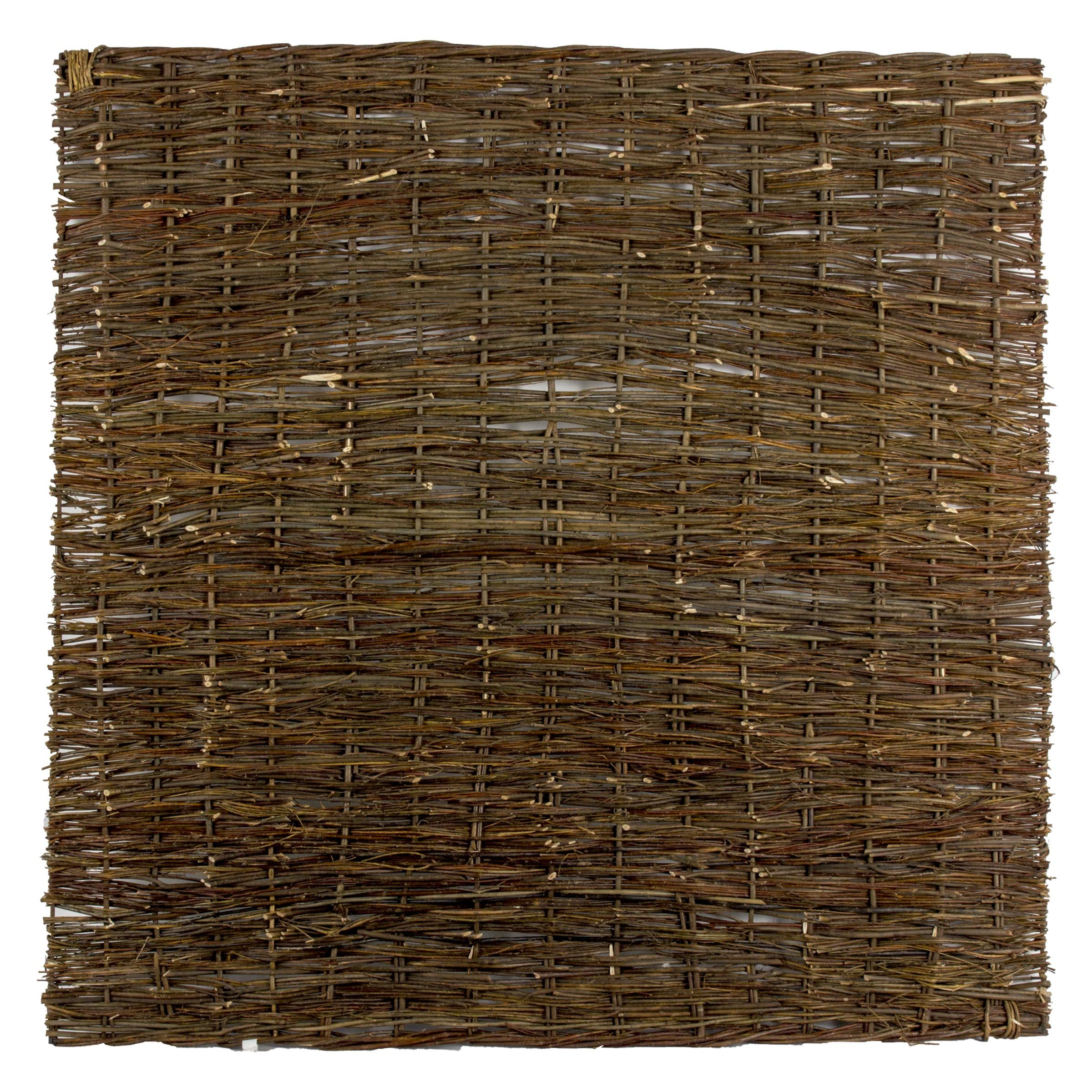 Cran de jardin en osier 180x180 cm ecrans de jardin - Ecran de jardin en bois ...