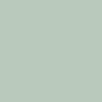 Vliesbehang Uni groen 2258-50